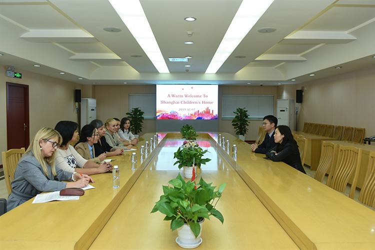 上海市儿童福利院